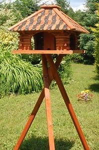 Deko Shop Hannusch Luxus Vogelhaus Vogelhauschen Super
