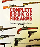Complete Book of Firearms, Sergio Masini, 0517669471