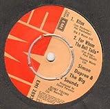 SIMON DUPREE - KITES - 7 inch vinyl/45