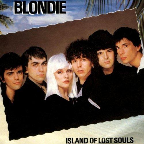 Island Of Lost Souls (Digital EP)