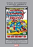 Captain America Masterworks Vol. 7 (Captain America (1968-1996))