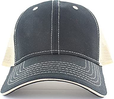 f8644be3541a3 Amazon.com  Premium Trucker Hat