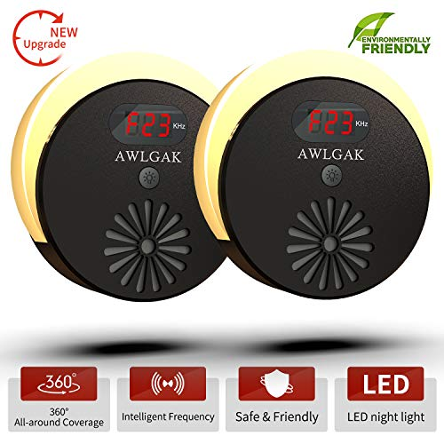 Anti Insect Led Lights