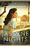 Jasmine Nights by Julia Gregson front cover
