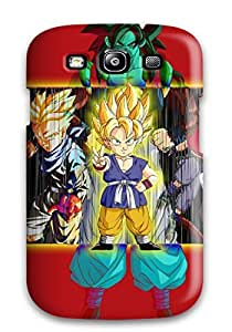 Hot Snap-on Dragon Ball Gt Hard Cover Case/ Protective Case For Galaxy S3 4170152K20942357