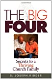 The Big Four: Secrets to a Thriving Church Family