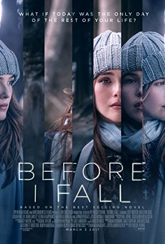 before-i-fall-movie-poster-2-sided-original-27x40-zoey-deutch-halston-sage