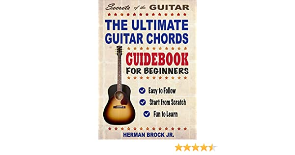ultimate guitar music theory