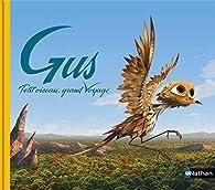 Gus - Le grand album par Lilas Nord