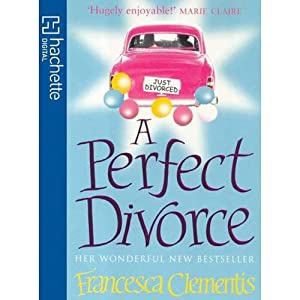A Perfect Divorce Audiobook