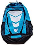 Men s Nike Max Air Vapor Backpack Gamma Blue/Black/Metallic Silver One Size