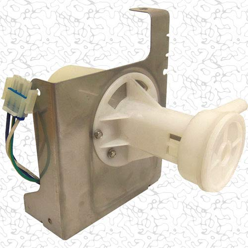 2217220 - Kenmore Aftermarket Replacement Ice Maker Pump by Aftmk Rplcm for # Sears