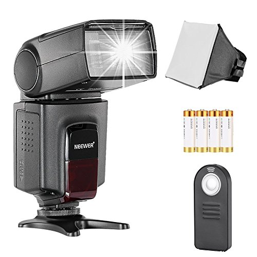 Neewer TT560 Speedlite Flash