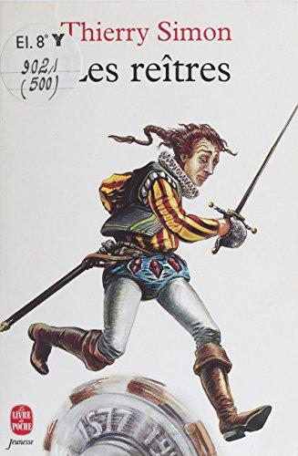 Amazon Com Les Reitres Le Livre De Poche Jeunesse T 500
