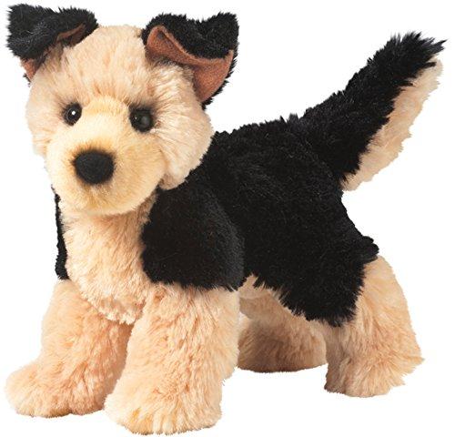 Douglas Cuddle Toys Sheba German Shepherd 8