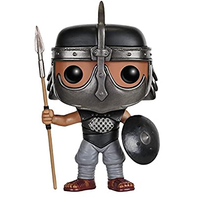 Funko POP Game of Thrones: Unsullied Toy Figure: Funko Pop!:: Toys & Games