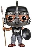 Pop! TV: Il Trono di Spade (Game of Thrones) -  Unsullied Soldato Figura Pop 10 cm - 0849803050818