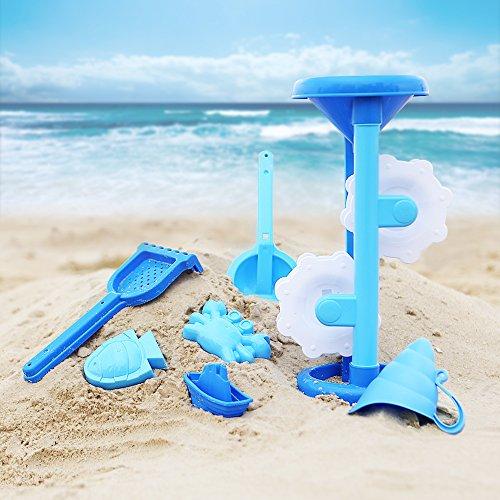 Newisland Seaside Summer Playing Sifting product image