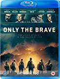 Only the Brave [Blu-ray] [2017]