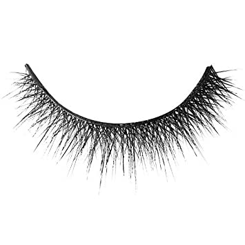 a5a9e05b8cc Image Unavailable. Image not available for. Color: JAPONESQUE Criss Cross  Whispy Eyelashes