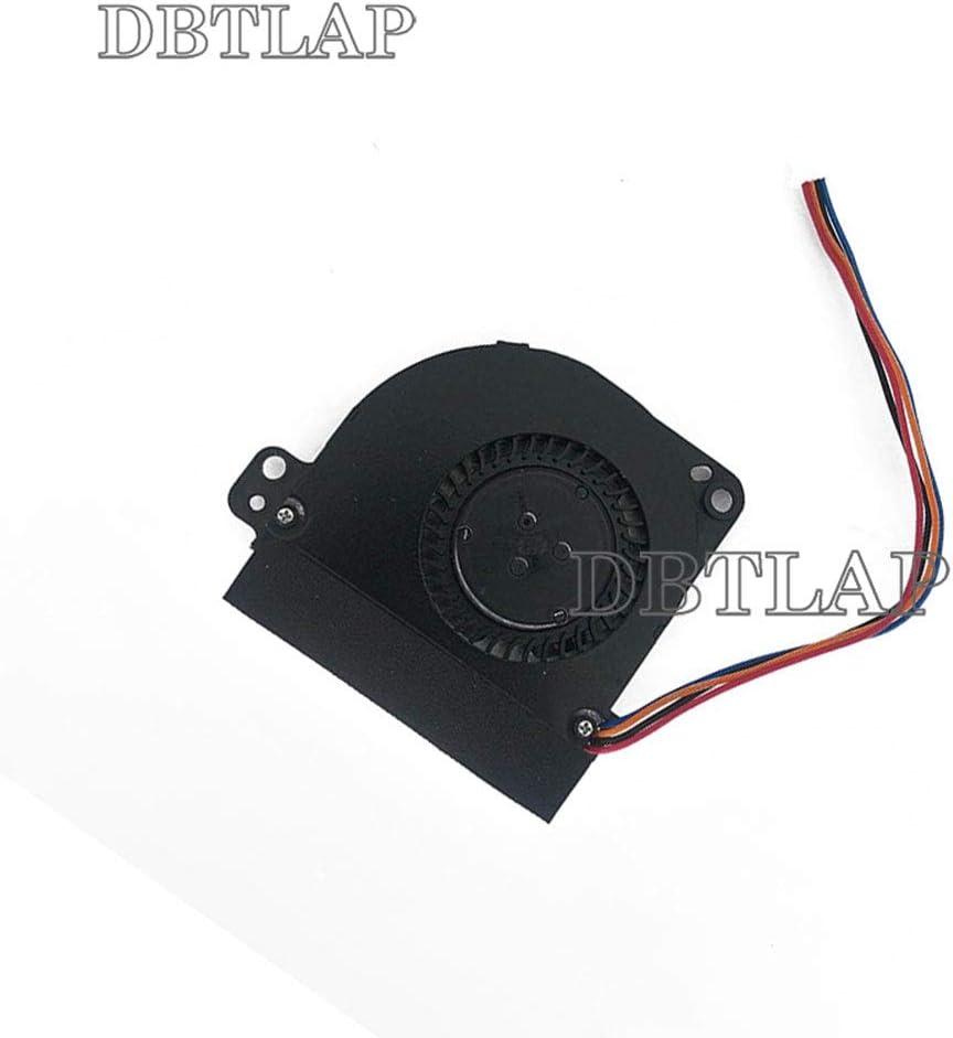 DBTLAP Laptop Fan Compatible for Toshiba Portege Z830-S8302 CPU Fan