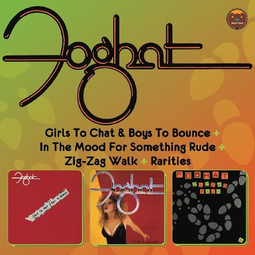 Girls to Chat & Boys to Bounce / In the Mood]()