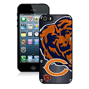 NFL Chicago Bears iPhone 5 5S Case 3 NFLIPHONE5SCASE1601