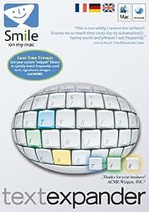 TextExpander (Mac)