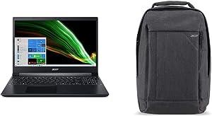 Acer Aspire 7 A715-42G-R20C, AMD Ryzen 7 5700U, NVIDIA GeForce GTX 1650, 15.6