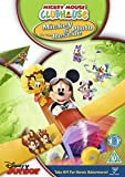 Mickey Mouse Clubhouse - Mickey & Pluto [DVD]