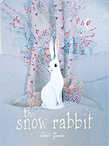 The Snow Rabbit  Amazon.it  Camille Garoche  Libri in altre lingue d3f3429fe34