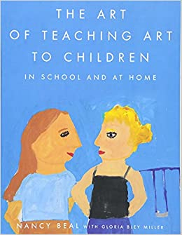 Descargar The Art Of Teaching Art To Children: In School And At Home PDF