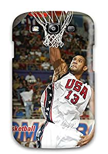 New Galaxy S3 Case Cover Casing(tim Duncan)