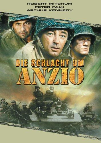 Die Schlacht um Anzio Film