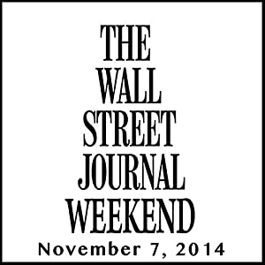Weekend Journal 11-07-2014 Newspaper / Magazine