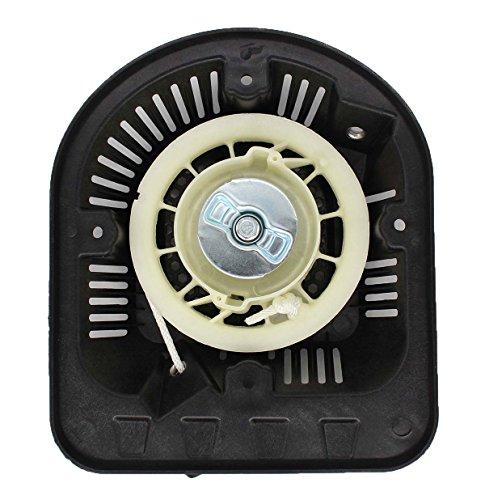 Recoil Starter Start #099980425056 For Homelite HL252300 Pressure Washer HL252300 UT80522 UT80522A UT80522B UT80546 UT80953 UT80953A UT80953B UT80977 Homelite Starter