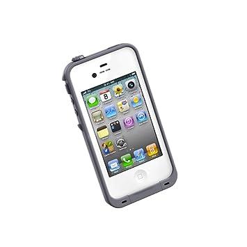 be9ee55f236 LifeProof 1001-02 Funda Blanco funda para teléfono móvil: Amazon.es:  Electrónica
