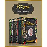Ketogenic: 6 in 1 bundle set ! Reset Your Metabolism With these Easy, Healthy and Delicious Ketogenic Recipes! (Lose Weight on Your Terms!)