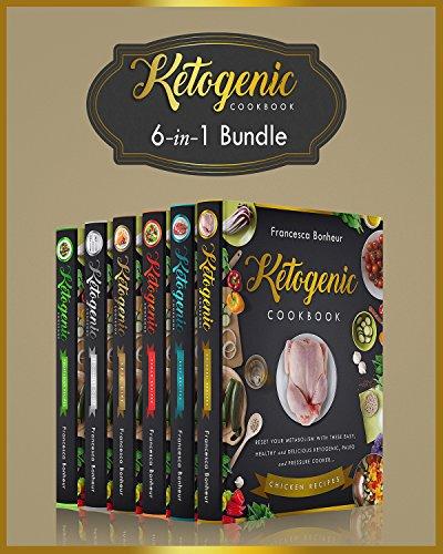 Ketogenic Metabolism Healthy Delicious Recipes ebook