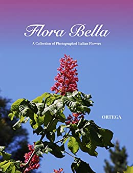 Flora Bella: A Collection of Photographed Italian Flowers