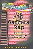The Rap on Gangsta Rap, Bakari Kitwana, 0883781751