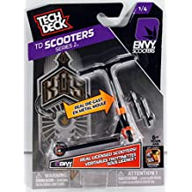 Tech Deck Scooters Series 2 - Envy Scooters #1/4