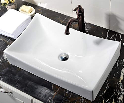 Above Counter Basin - 1