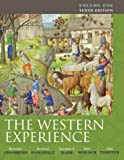 img - for The Western Experience, Volume 1 book / textbook / text book