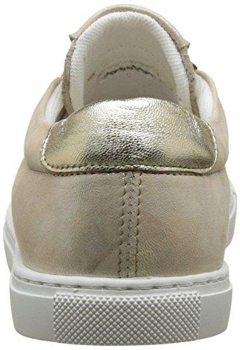 Buffalo Damen ES 30906 Suede Sneakers Beige (CHAMPAGNE 17)