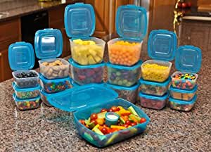 AS SEEN ON TV! Mr Lid (20 pc storage container set)