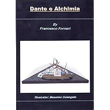 Dante e Alchimia (Italian Edition)