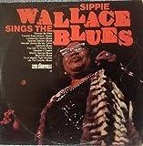 sings the blues LP