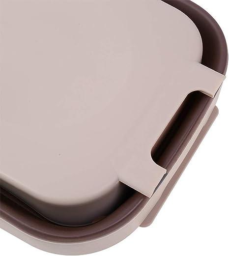 para Separar la Basura en seco y h/úmedo para Colgar en la Puerta del Armario de Basura de Cocina Plegable Papelera para Colgar en la Pared ToDIDAF 25,3 x 17,5 x 28,6 cm