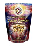 #5: Earth Circle Organics Organic Balinese Cacao Powder, 8 Ounce (2pk)